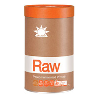 Raw Fermented Paleo Protein - Salted Caramel 1kg