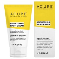 Brightening Night Cream 50ml