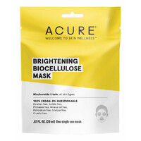 Brightening Biocellulose Mask 20ml