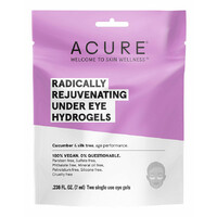 Radically Rejuvenating Under Eye Hydrogels 7ml