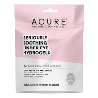 Under Eye Hydrogels - Seriously Soothing 7ml