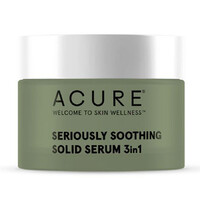 3in1 Solid Serum 50ml