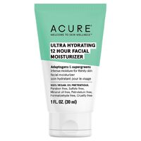 Ultra Hydrating 12hr Facial Moisturiser 30ml