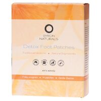Detox Foot Patches x14