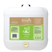 Natural Shampoo - Coconut (Bulk) 15L