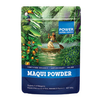Organic Maqui Powder 100g