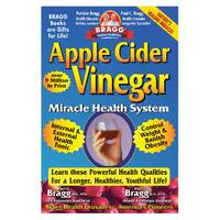 Apple Cider Vinegar: Miracle Health System