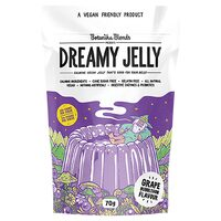 Vegan Dream Jelly - Grape Bubblegum 70g