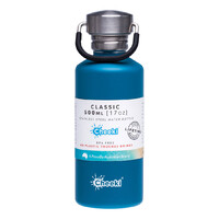 Stainless Steel Bottle - Topaz 500ml