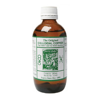 Colloidal Copper 200ml