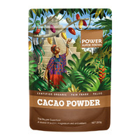 Organic Cacao Powder 250g