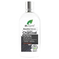 Activated Charcoal Shampoo 265ml