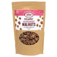 Activated Organic Walnuts 300g