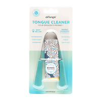 Stainless Steel Tongue Cleaner