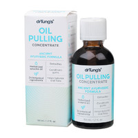 Oil Pulling Concentrate - Ayurvedic Formula 50ml