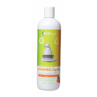 Dishwash Liquid - Sweet Orange & Clementine 500ml