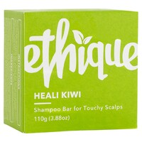 Heali Kiwi Shampoo Bar - Touchy Scalps 110g