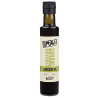 Organic Avocado Oil 250ml