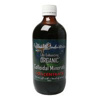 Organic Colloidal Minerals 500ml