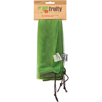 Reusable Fruit & Veg Bags x3