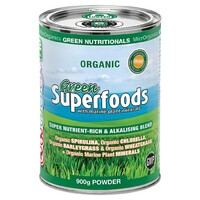 Green Superfoods Powder 1kg