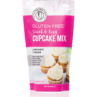 Quick & Easy Cupcake Mix 500g