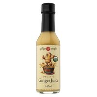 Organic Ginger Juice 147ml