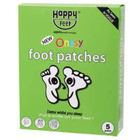 Detox Foot Patches (5 pairs) x10