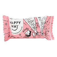 Kid's Snack Bars - Strawberry Vanilla (18x30g)