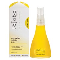 Pure Australian Jojoba Oil (Glass Bottle) 85ml