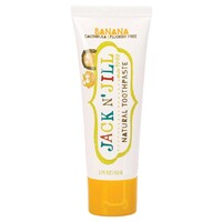 Natural Kids Toothpaste - Banana 50g