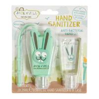 Hand Sanitizer Pack - Bunny (2x29ml)