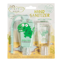 Hand Sanitizer Pack - Dino (2x29ml)