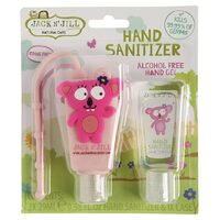 Alcohol Free Hand Sanitizer - Koala (2x29ml)