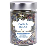 Calm & Relax Loose Leaf Tea 60g