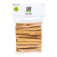 Palo Santo Thin Sticks 100g