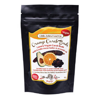 Vegan Carob Buds - Orange 85g
