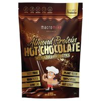 Almond Protein Hot Chocolate 300g