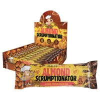 Almond Scrumptionator Protein Bar (12x45g)