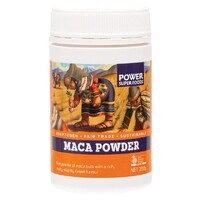 Organic Maca Powder (Bottle) 200g