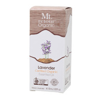 Organic Lavender Essential Oil 10ml