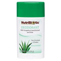 Unscented Deodorant Stick 75g