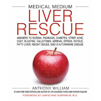 Liver Rescue By Anthony William