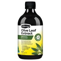Olive Leaf Extract - Natural 500ml