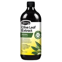 Olive Leaf Extract - Natural 1L