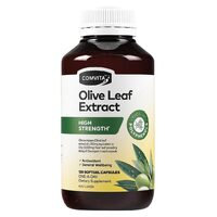 Olive Leaf Extract High Strength Capsules x120