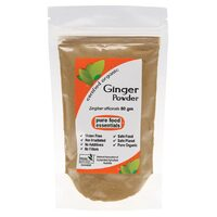 Organic Ginger Powder 80g