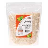 Organic Popped Amaranth 200g