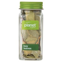 Organic Herbs - Bay Leaves 5g
