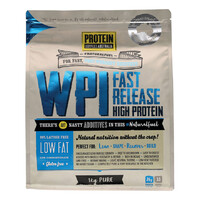 WPI Fast Release Protein - Pure 1kg